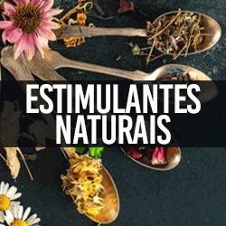 Estimulantes Naturais