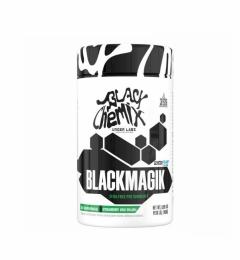Black Magik (450g) - MORANGO COM KIWI