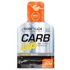 Carb Up Energy Gel (30g)