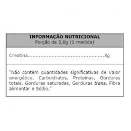 CREATINA PURA (100G)