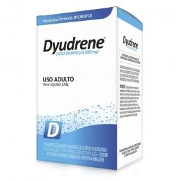 DYUDRENE - 4.000mg